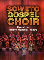 Live At The Nelson Man Mandela Theatre/Ntsc/All Regions