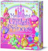 4M Crea Gips Gieten en Verven - Prinses