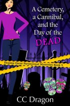 A Cemetery, a Cannibal, and the Day of the Dead