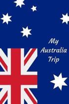 My Australia Trip