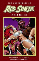 The Adventures of Red Sonja Vol 3