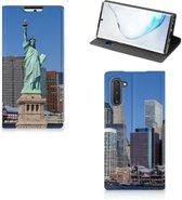Samsung Galaxy Note 10 Book Cover Vrijheidsbeeld
