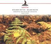 Benjamin Britten, William Walton: Violin Concertos