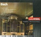 Bach: Orgelwerke, Vol. 3