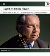 Plays Mozart