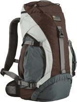 Active Leisure Broxon - Backpack - 20 Liter - Silver Grey/Royal Blue