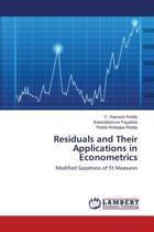 Residuals and Their Applications in Econometrics