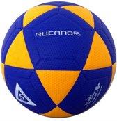 Rucanor Korfbal Blauw Maat 5