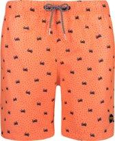 Shiwi Crabby Zwemshort - Shorts  - oranje - XL