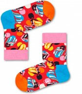 Happy Socks Kids Rolling Stones Big Licks - Maat 24-26