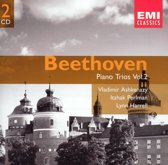 Beethoven: Piano Trios Vol 2