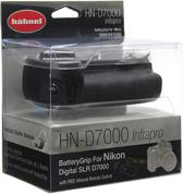 Hahnel Batterygrip HN-D7000 - for Nikon D7000 DSLR
