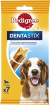 Pedigree Dentastix - Medium - Hondensnack - 5 x 7 stuks