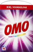 Omo Color Waspoeder - 90 wasbeurten - 5,13 kg