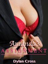 Amanda's Assignment