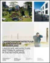Jaarboek Landschapsarchitectuur en Stedenbouw in Nederland 2009/2010
