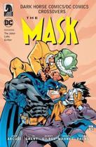 Dark Horse Comics/dc Comics