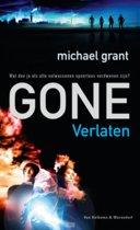 Gone deel 1 - Verlaten