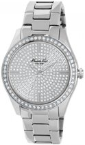 Kenneth Cole - Horloge Dames Kenneth Cole IKC4959 (38 mm) - Unisex -