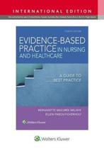 Evidence-Based Practice in Nursing & Healthcare