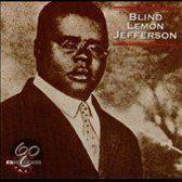 Blind Lemon Jefferson