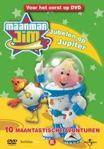 Maanman Jim - Deel 3: Jubelen Op Jupiter