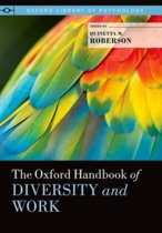 The Oxford Handbook of Diversity and Work