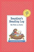 Brantley's Reading Log