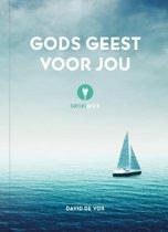 Groeiserie - Gods Geest voor jou