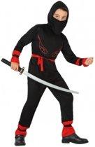 Carnavalskleding Ninja Dames.Bol Com Ninja Kostuum Kopen Alle Ninja Kostuums Online