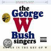 Songs In The Key Of W