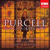 King'S College Choir Of Cambridge - Purcel Music For Queen Mary
