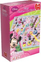 Spel Minnie Mouse Vloerspel
