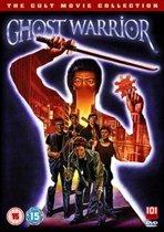 Ghost Warrior (dvd)