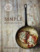 Boek cover SIMPLE van Diana Henry