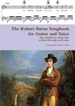 The Robert Burns Songbook for Guitar and Voice