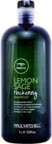 Volumegevende Shampoo Tea Tree Lemon Sage Paul Mitchell