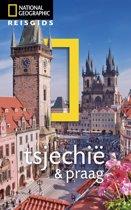 National Geographic Reisgids - Tsjechië en Praag