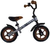 Broozzer Easy Rider Metaal 10 inch Classico - Loopfiets