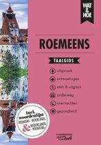 Wat & Hoe taalgids - Roemeens