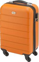 36b950c6710 Princess Traveller Ibiza Handbagagekoffer - 54 cm - Oranje