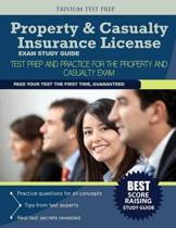 Property & Casualty Insurance License Exam Study Guide