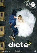 Dicte - Seizoen 3, (DVD). DVDNL