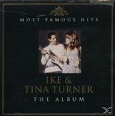Ike & Tina Turner - Most Famous Hits