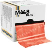 MoVeS (MSD) Band 45,5m | Medium - Red