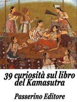 39 curiosità sul libro del Kamasutra