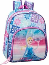 Disney Frozen Ice Magic - Rugzak - 34 cm - Multi
