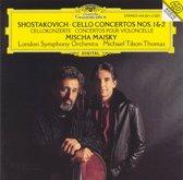 Cello Concerto 1/2