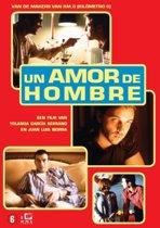 Un Amor De Hombre (dvd)