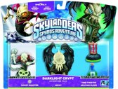 Skylanders Spyro's Adventure: Darklight Crypt Pack